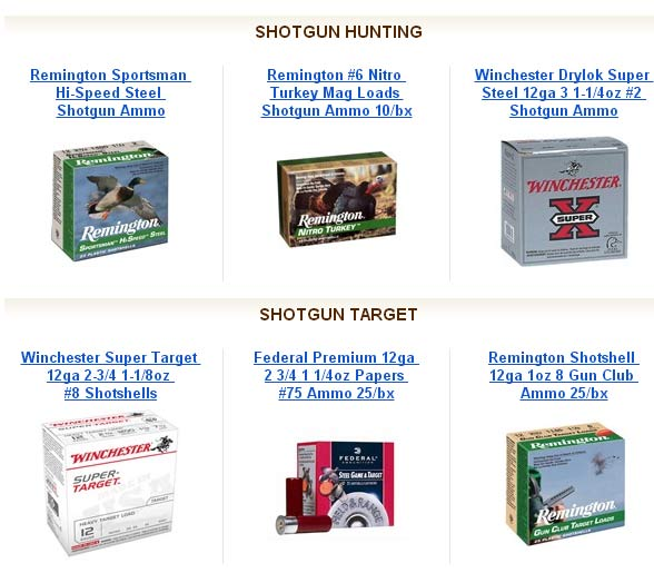 Get In-Stock Ammo At Great Prices from Brownells
