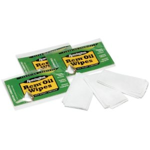 Remington 870 Rem Oil Wipes
