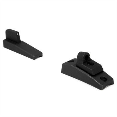 Remington 870 Adjustable Night Sights from Trijicon