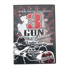 3-Gun Outlaw DVD by Noveske