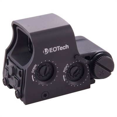 EOTech XPS2-0 Holographic Weapon Sight Review