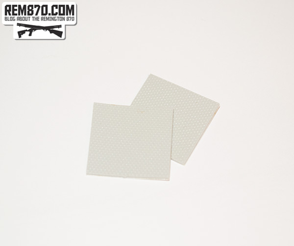 Magpul Silicone Pads