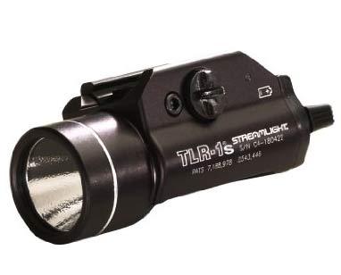Streamlight TLR-1s Flashlight for Remington 870