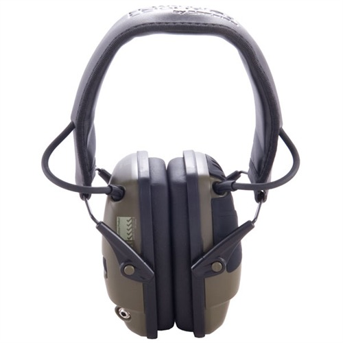 Howard Leight Impact Sport Electronic Earmuff Review