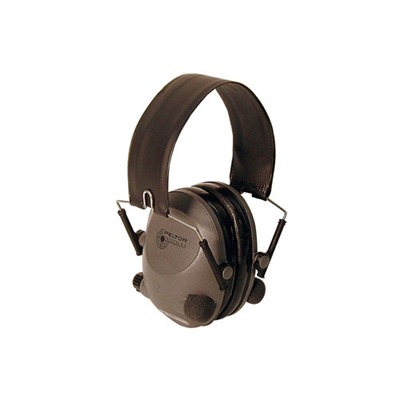 Peltor Tactical 6 Electronic Hearing Protection Review