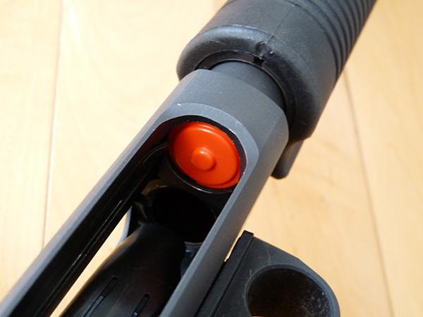 Remington 870 S&J Hardware No Jam 870 Mag Follower (Type 1)