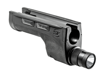 New Surefire Forend for Remington 870 (DSF-870)