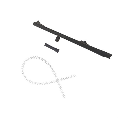 Remington 870 18″ Barrel with Mag Extension +2