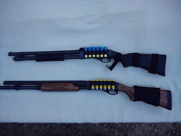 Mesa Tactical Sidesaddle for Remington 870