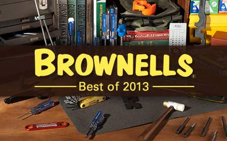 Best Shotgun Products of 2013