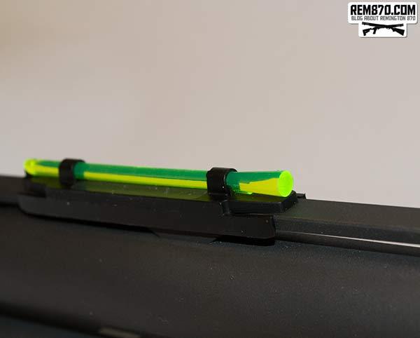 HiViz Magnetic M300 Shotgun Front Sight for Vented Rib Barrels