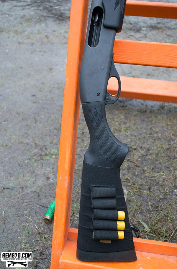 Remington 870 Express 20 Gauge