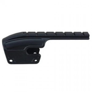 Weaver No-Gunsmith Converta Shotgun Mount - Remington 870