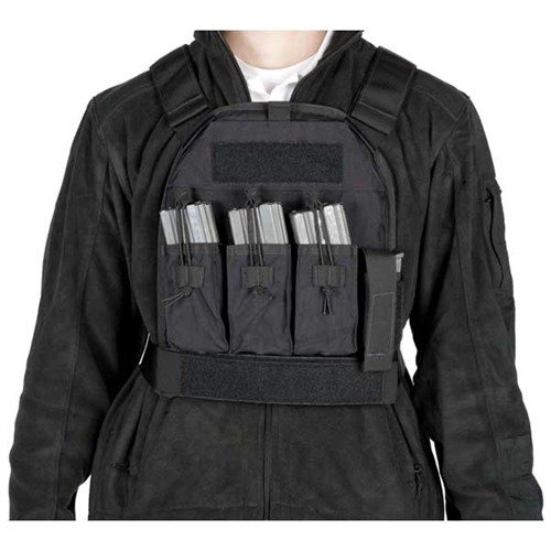 Inexpensive Body Armor for Home Defense