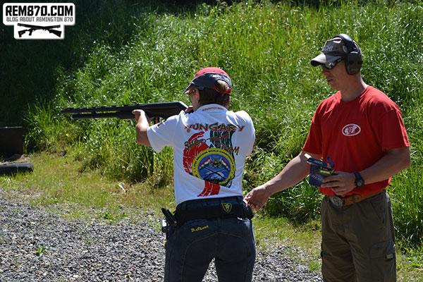 Central European Shotgun Open 2014