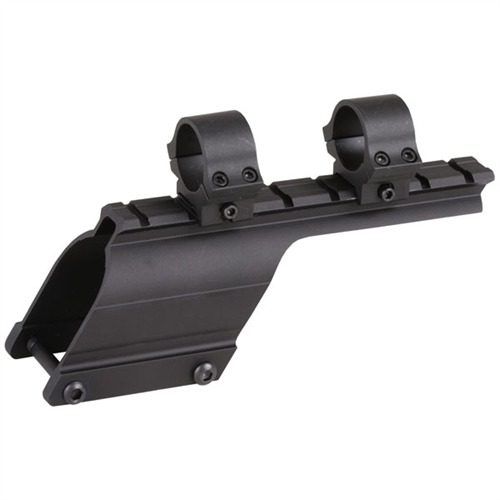 B Square Shotgun Saddle Mount