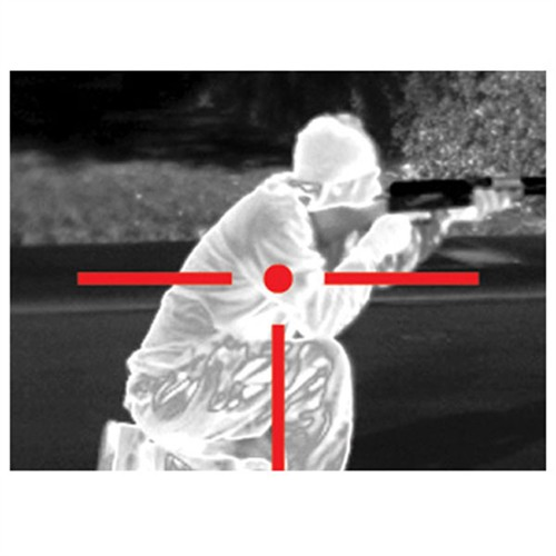 Thermal Weapon Sights