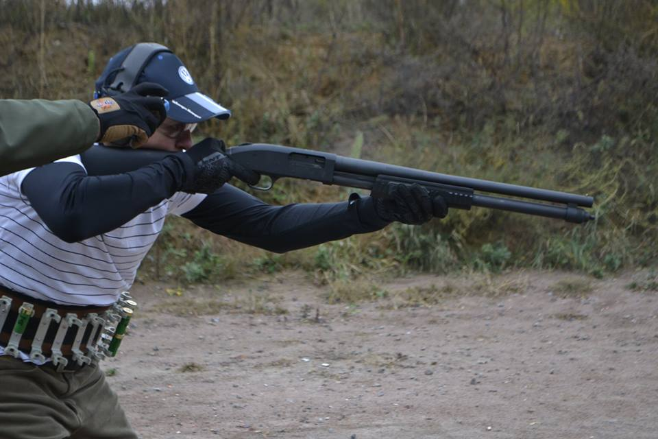 Photos from Shotgun Competition