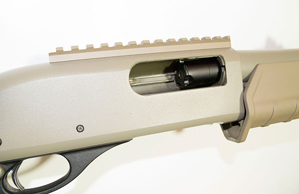 iMarksman® Dry Fire Laser for Shotguns and Handguns