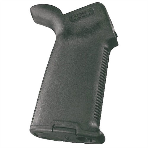 Magpul MOE AR Grip Plus, Black