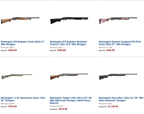 How to Buy Firearms Online in the United States