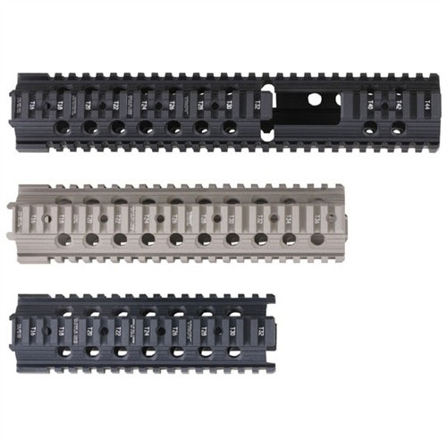 Troy Industries Inc. - AR-15/M16 Modular Rail Forend
