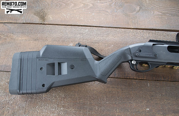 Remington 870 Magpul Stock