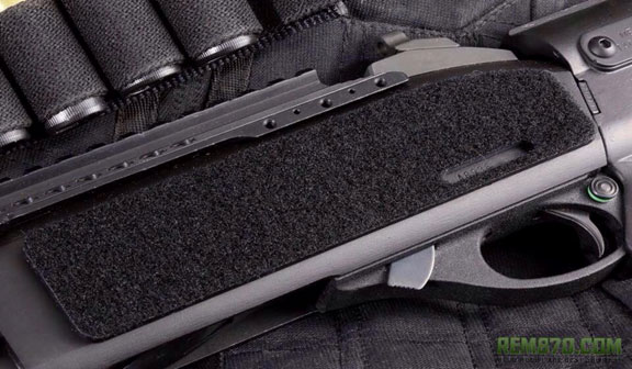 Vang Comp Systems: DSAC / Detachable Side Ammo Carrier