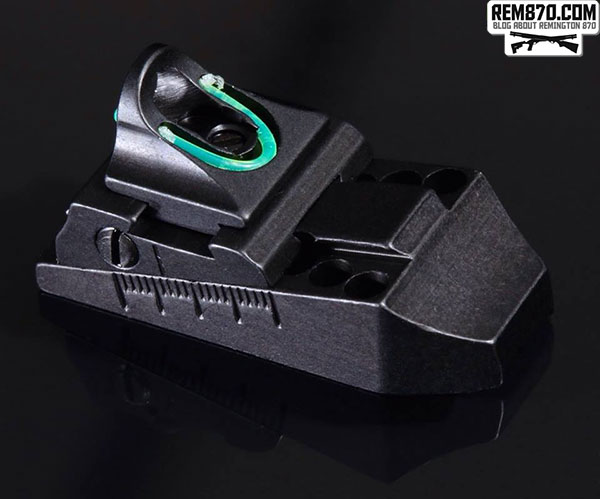 Remington 870 Universal Ghost Ring Firesights