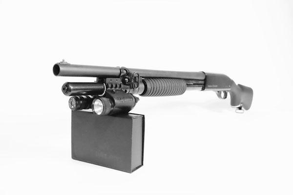Remington 870 20 gauge Wingmaster Magnum