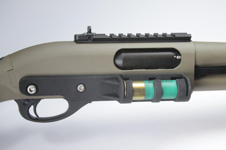Pred Defender Shell Holder for Remington 870