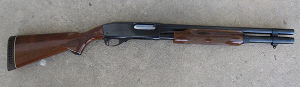 1978 Remington 870 Wingmaster