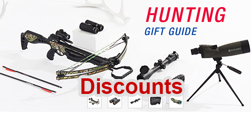 Huge Selection of Hunting Deals