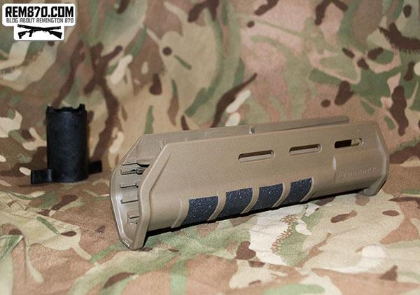 Magpul MOE Forend Remington 870