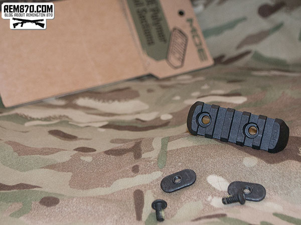 Magpul MOE Rail Section