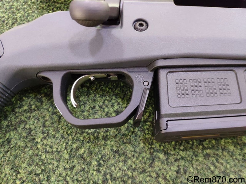Remington 700 Trigger
