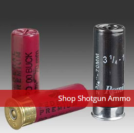 Shop Shotgun Ammo