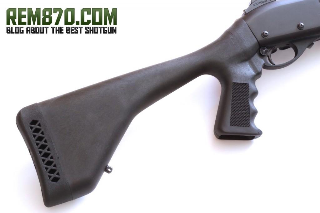 Choate Remington 870 MK5 Stock Review