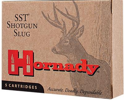 Hornady SST Slug
