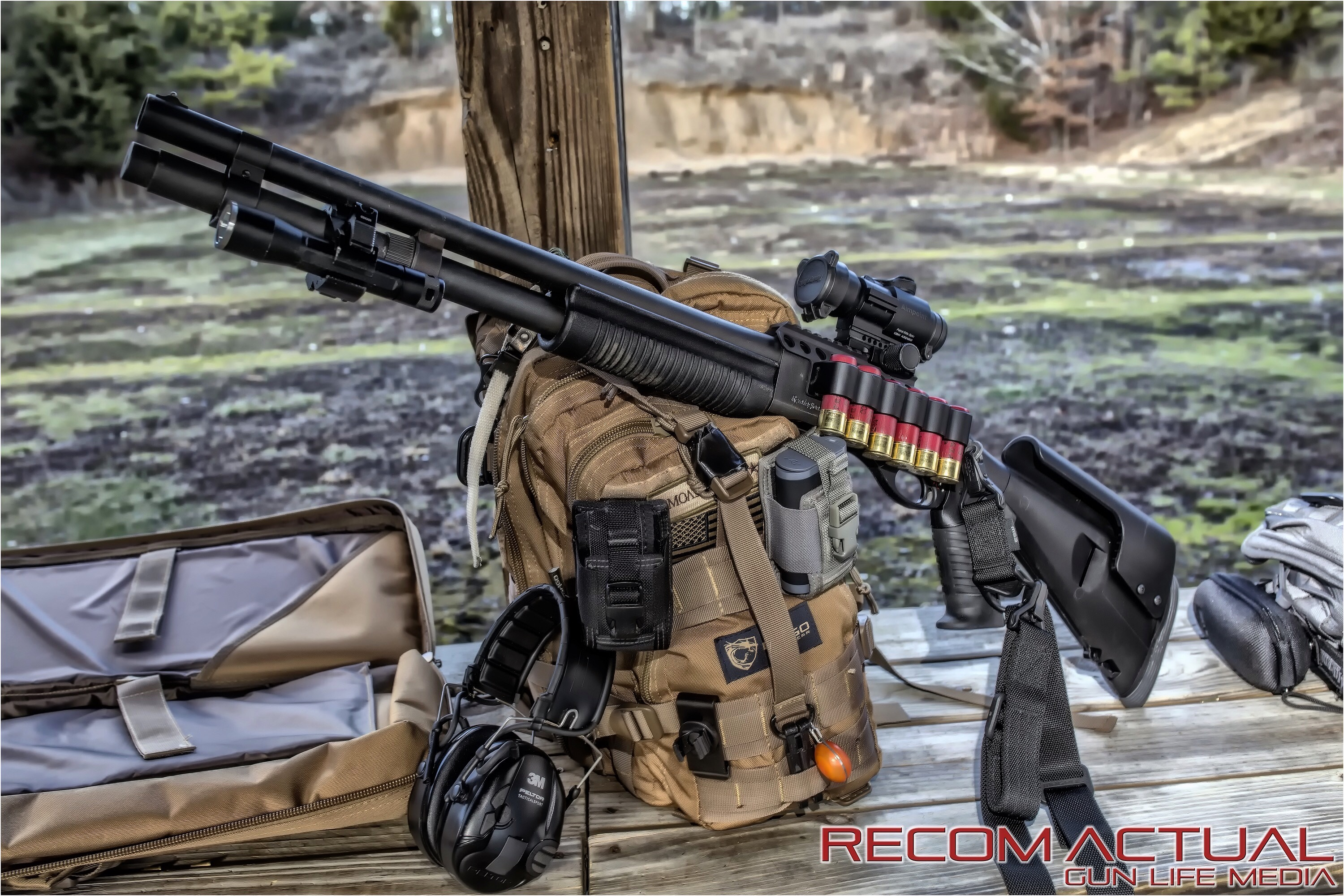 5 Best Aftermarket Stocks for Remington 870