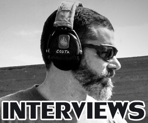 Interviews with Chris Costa, Massad Ayoob...