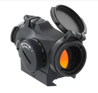 Aimpoint Micro T2 Red Dot Reflex Sight