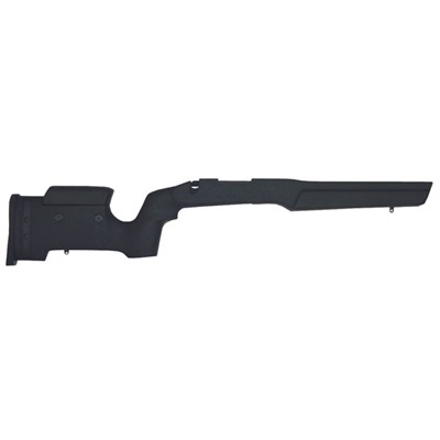 Bell and Carlson Varmint/Tactical Rifle Stock for Remington 700