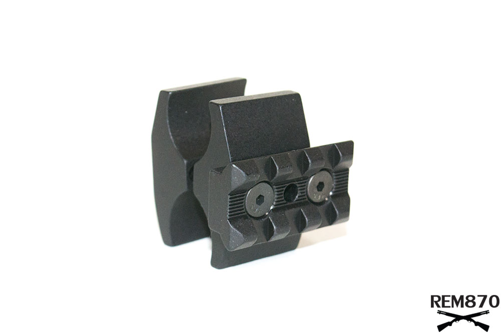 CDM Gear BMT Clamp with Three-Slot Rail