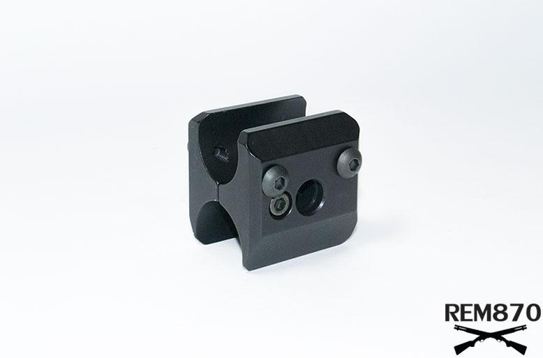 Mesa Tactical Magazine/Barrel Clamp for Tactical Shotguns Review