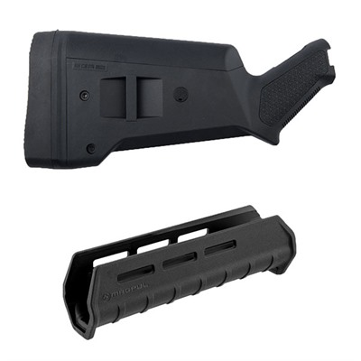 Magpul Stock and Forend for Mossberg 500/590