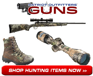 Patriotoutfitters Black Friday Deals