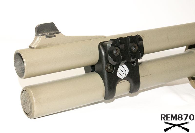 Sage International Shotgun Barrel/Magazine Clamp