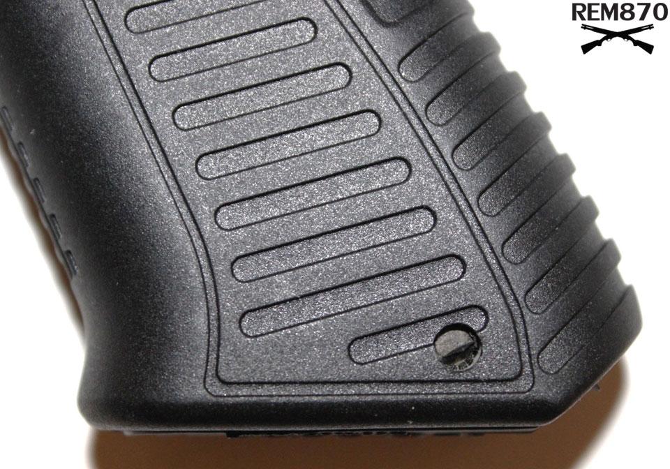 Blackhawk Grip Texture Detail