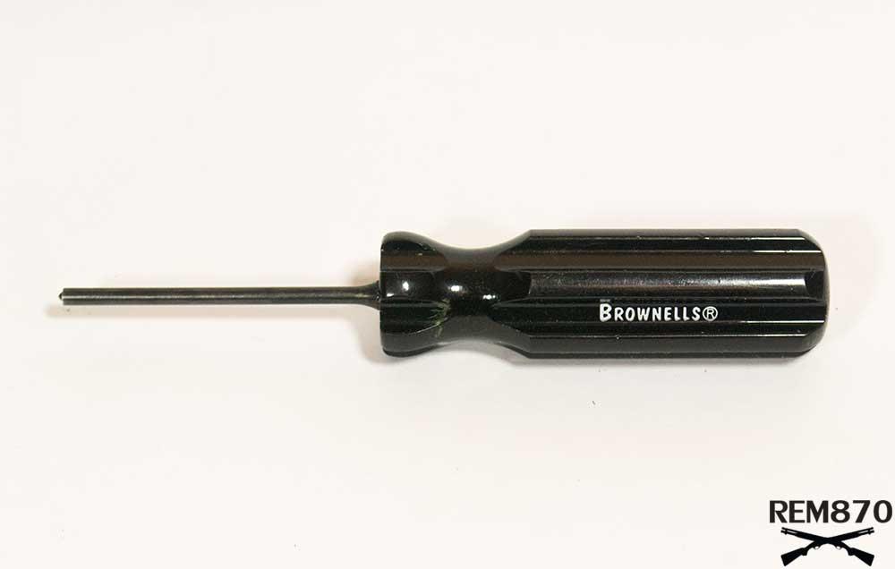 Remington 870/1100 Pin Pusher